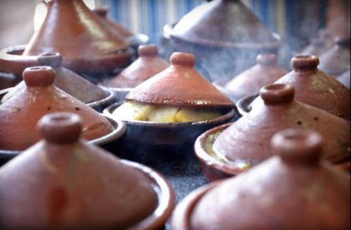 Tagines traditionnels